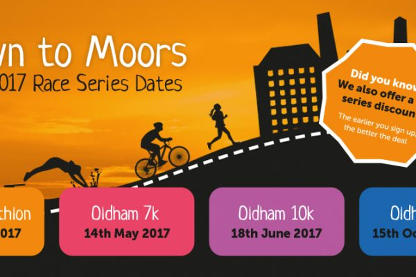 milltown to moors 2017 race series