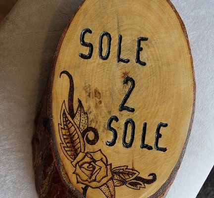 Sole 2 Sole