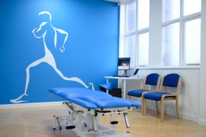 Sports Physio UK - Bury